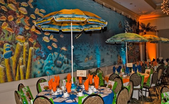 TTM Events is Kelowna's premier Event Planner, always coming up with superb and colourful themes to suit any occasion