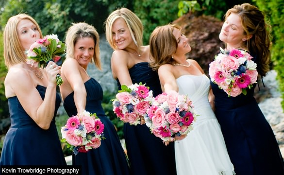 Wedding Flowers Kelowna Florist