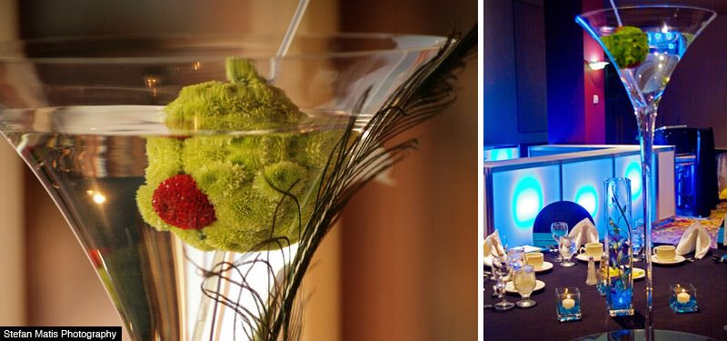 Let TTM Events decorate your Kelowna Event in a variety of eye catching ways!