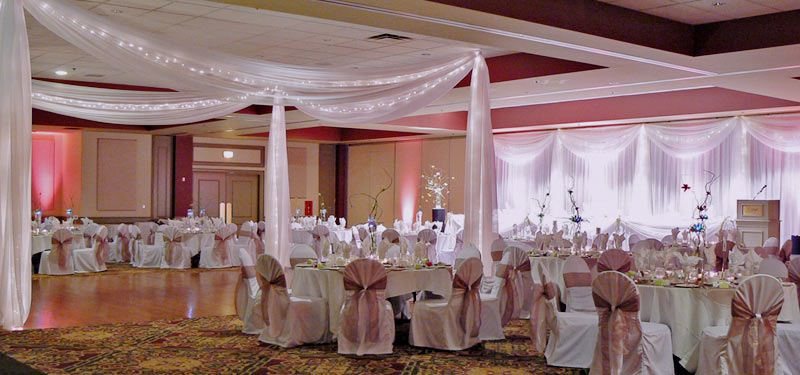 Your Kelowna wedding will be a beautiful memory when TTM Events adds their special touch to your decor