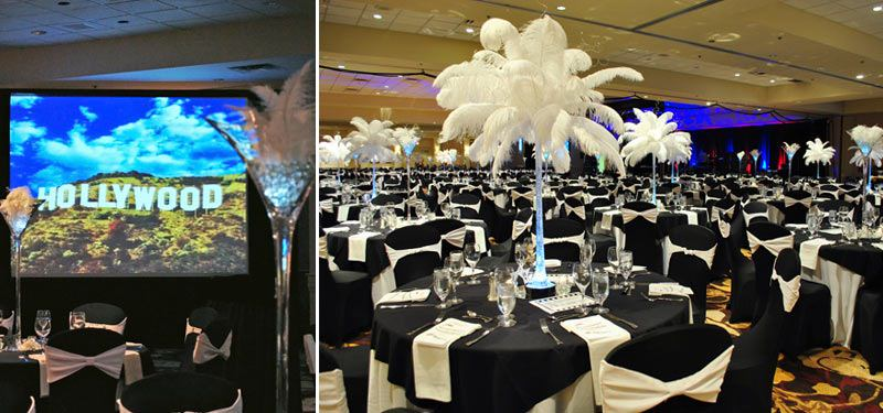 TTM EVents in Kelowna use their imagination and great creativity to help your Kelowna event come off without a hitch!